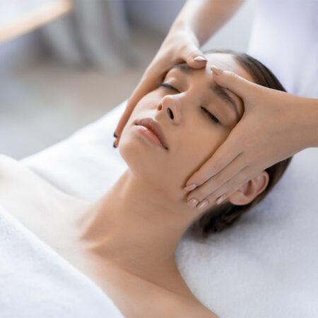Skønhedsklinik Ansigtsbehandling